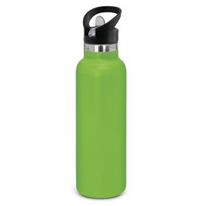 Green Promotional Drink Bottle