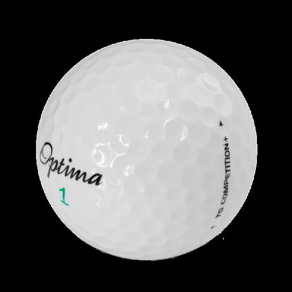 Promotional Sport Golf Ball;