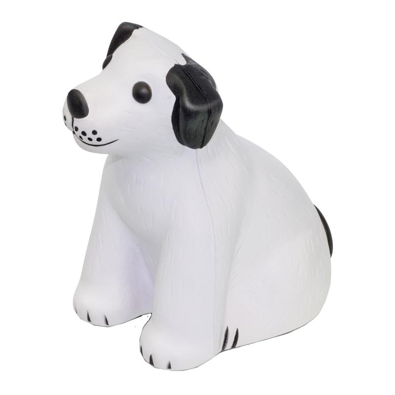 Promotional Stress Shape Dog